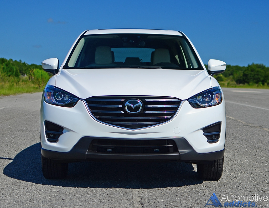 2016 mazda cx 5 ground clearance new car release date. Black Bedroom Furniture Sets. Home Design Ideas