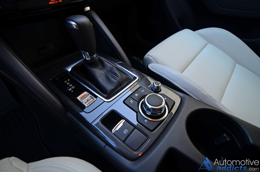 2016 mazda cx 5 grand touring fwd quick spin an. Black Bedroom Furniture Sets. Home Design Ideas