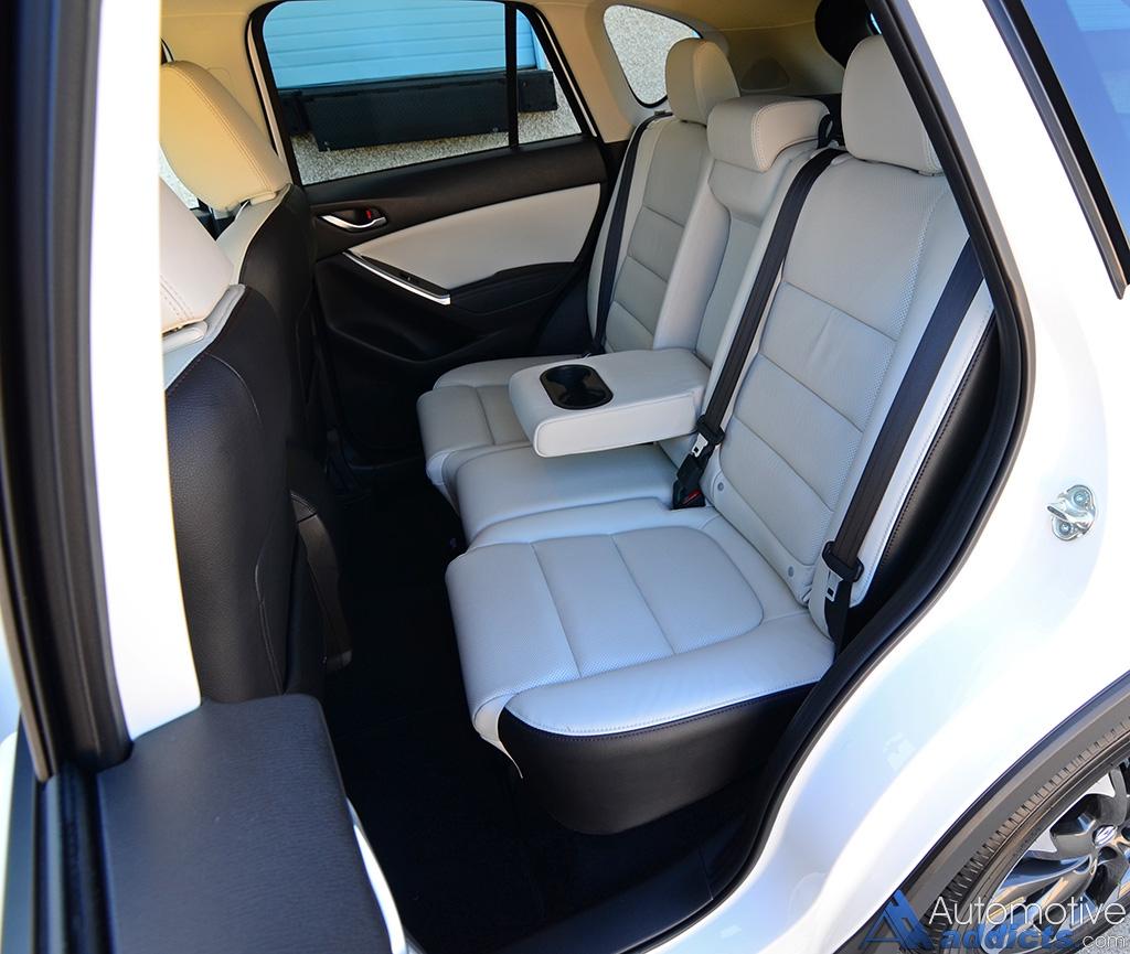 2013 Mazda Cx 5 Grand Touring For Sale: 2016 Mazda CX-5 Grand Touring FWD Quick Spin