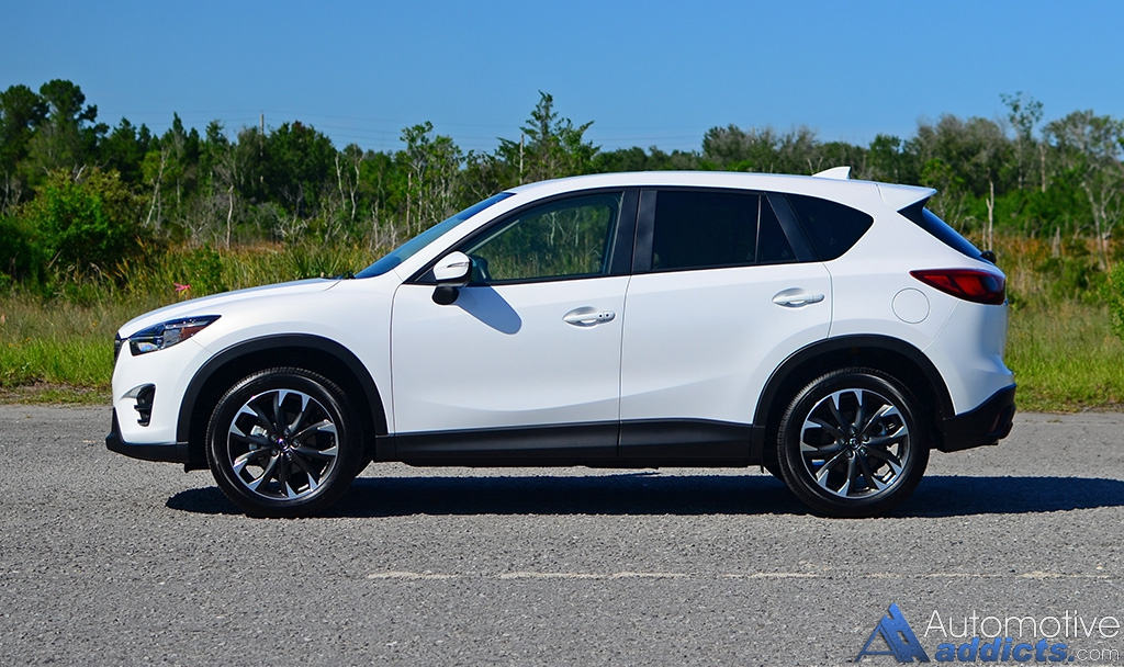 mazda cx5 2016 review 2017 2018 best cars reviews. Black Bedroom Furniture Sets. Home Design Ideas