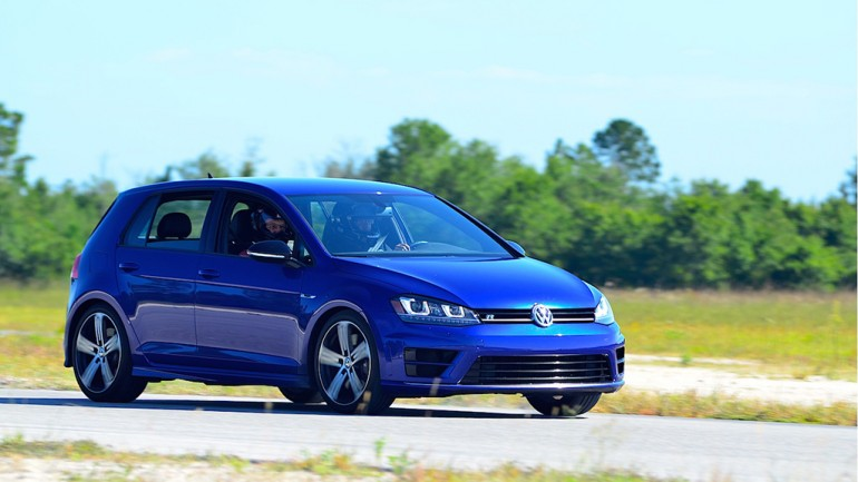 In Our Garage: 2016 Volkswagen Golf R