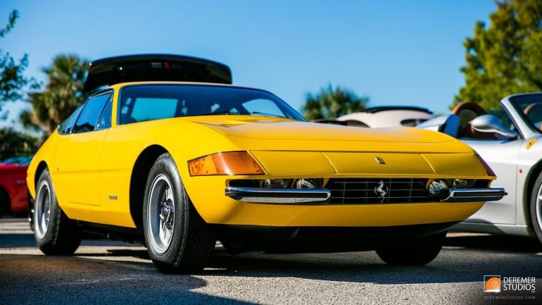 2016-08-Automotive-Jacksonville-Cars-and-Coffee-13-Ferrari-365-Daytona-1920x1080