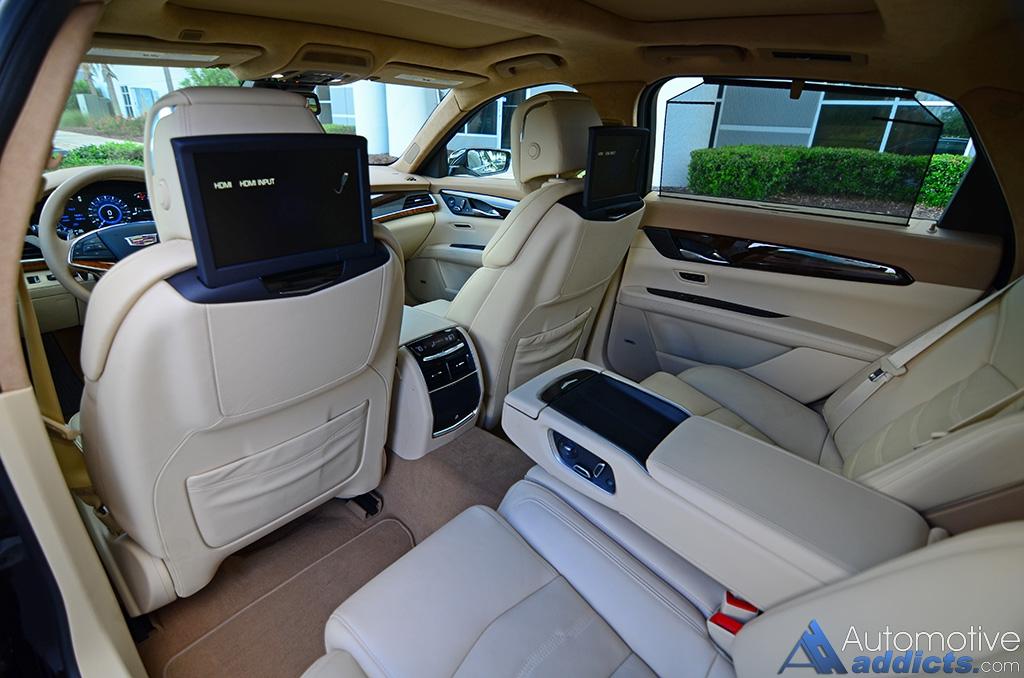 2016 Cadillac CT6 Platinum 30TT Review Amp Test Drive