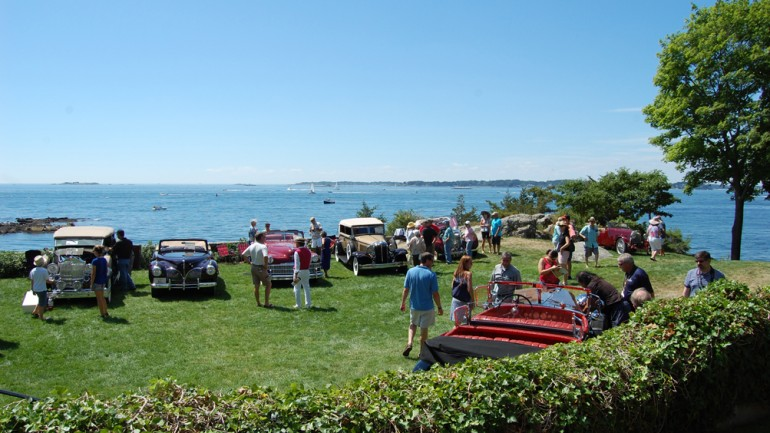 2016 Misselwood Concours D'Elegance – What a wonderful way to spend a gorgeous day!