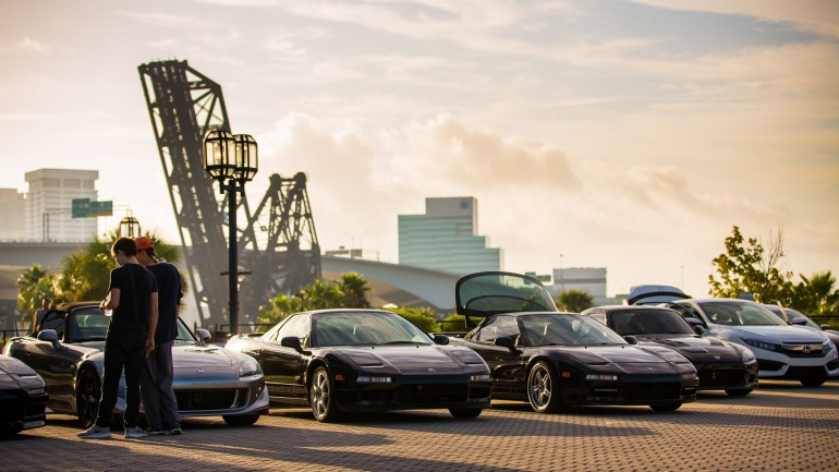 Automotive Addicts Cars & Coffee September 2016