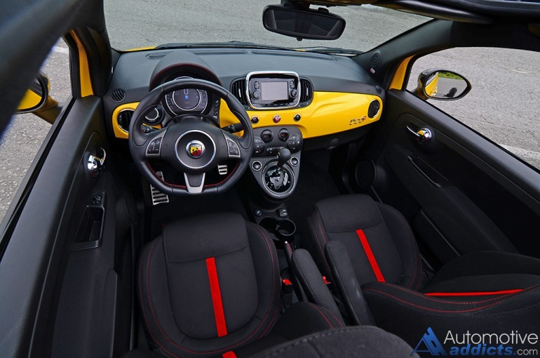 2016-fiat-500c-abarth-cabrio-dashboard-front-seats