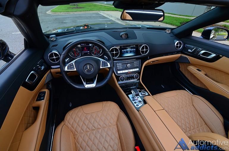 2017-mercedes-amg-sl65-interior-dashboard