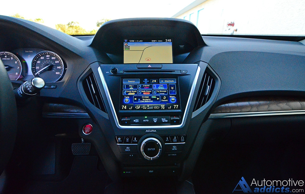 2017 acura mdx sh awd w advance entertainment packages review test drive. Black Bedroom Furniture Sets. Home Design Ideas