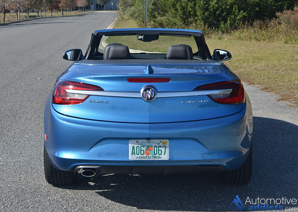 buick cascada touring sport spin quick dealers network local rear