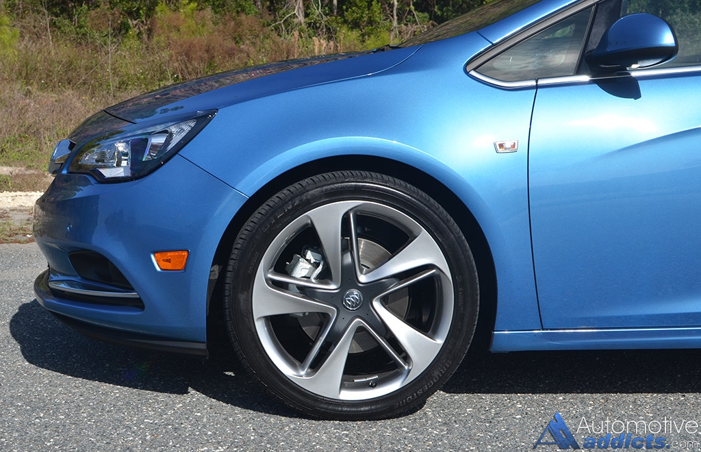 buick cascada touring sport spin quick wheel tire dealers network local