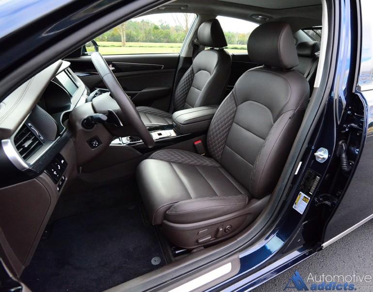 2017-kia-cadenza-limited-front-seats