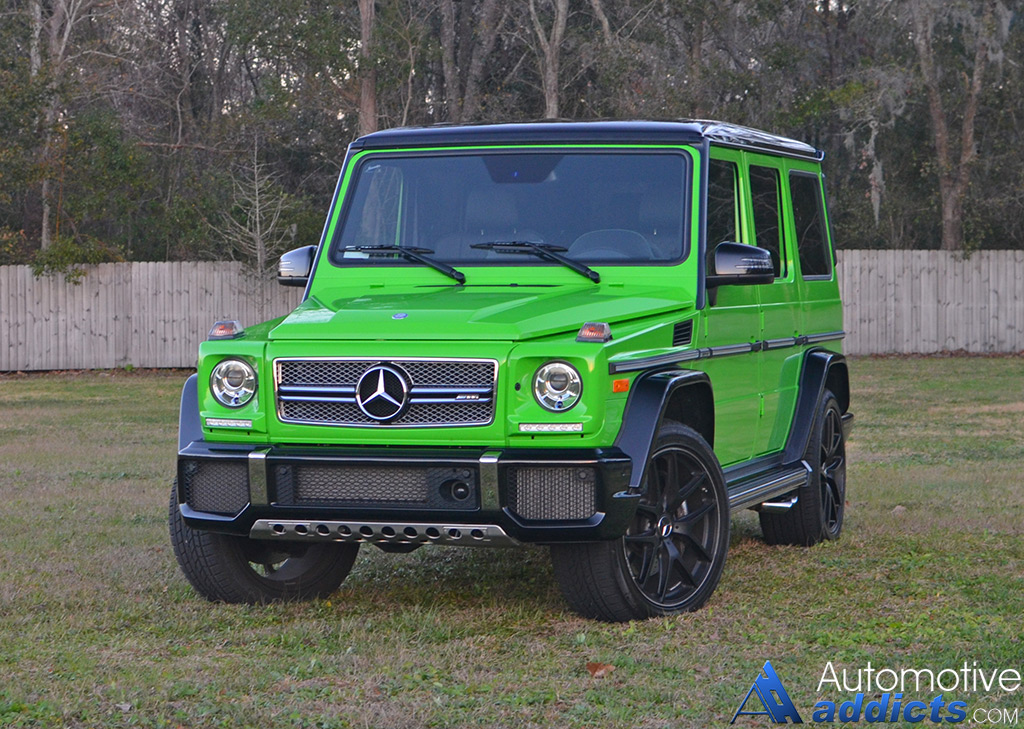 2017 mercedes amg g65 review test drive for 2017 amg s 65 mercedes benz