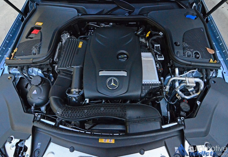 2017-mercedes-benz-e300-4matic-engine