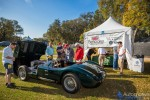 2017 Amelia Concours - 03 Sat Cars and Coffee 016AA - Deremer Studios LLC