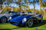 2017 Amelia Concours - 03 Sat Cars and Coffee 018AA - Deremer Studios LLC