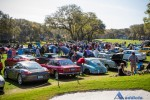 2017 Amelia Concours - 03 Sat Cars and Coffee 029AA - Deremer Studios LLC