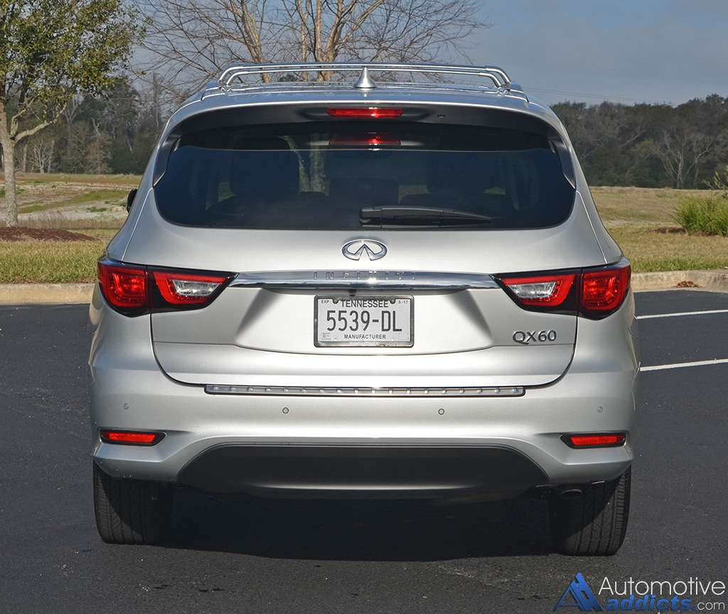 Image Result For The Best Infiniti Qx Horsepower Price And Review