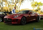 Jag Cars and Coffee