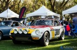 Rally Datsun 240z