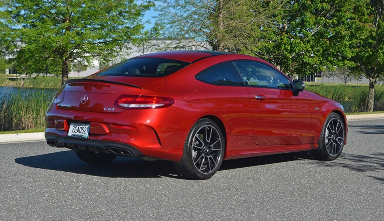 2017-mercedes-amg-c43-coupe-4matic-rear-2