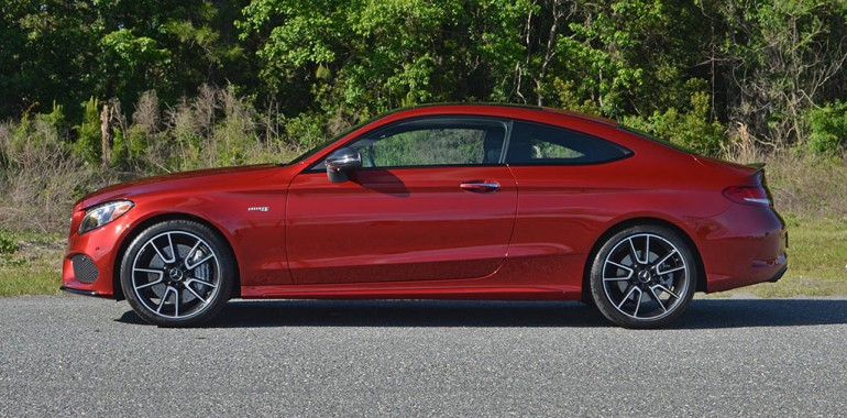 2017-mercedes-amg-c43-coupe-4matic-side