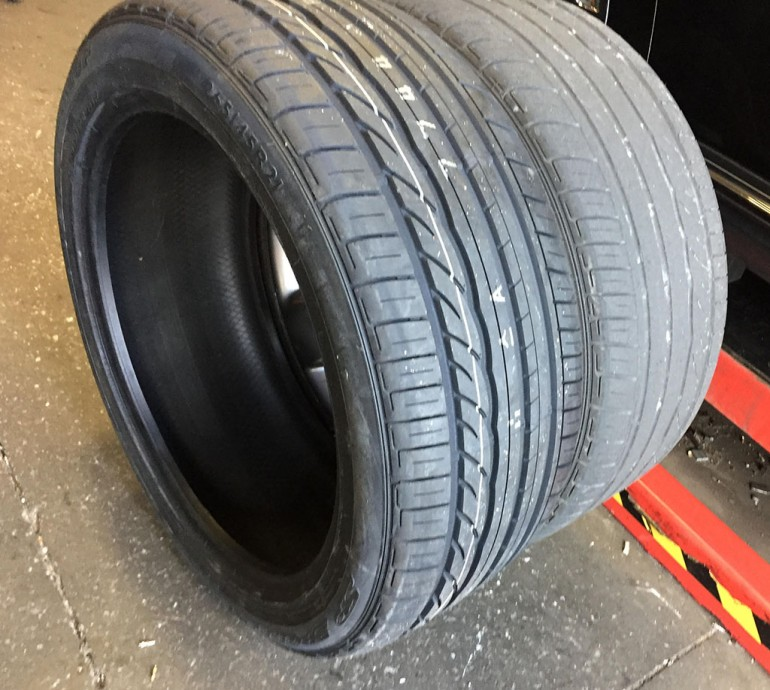 infiniti-fx50s-dunlop-tires-new-old-2