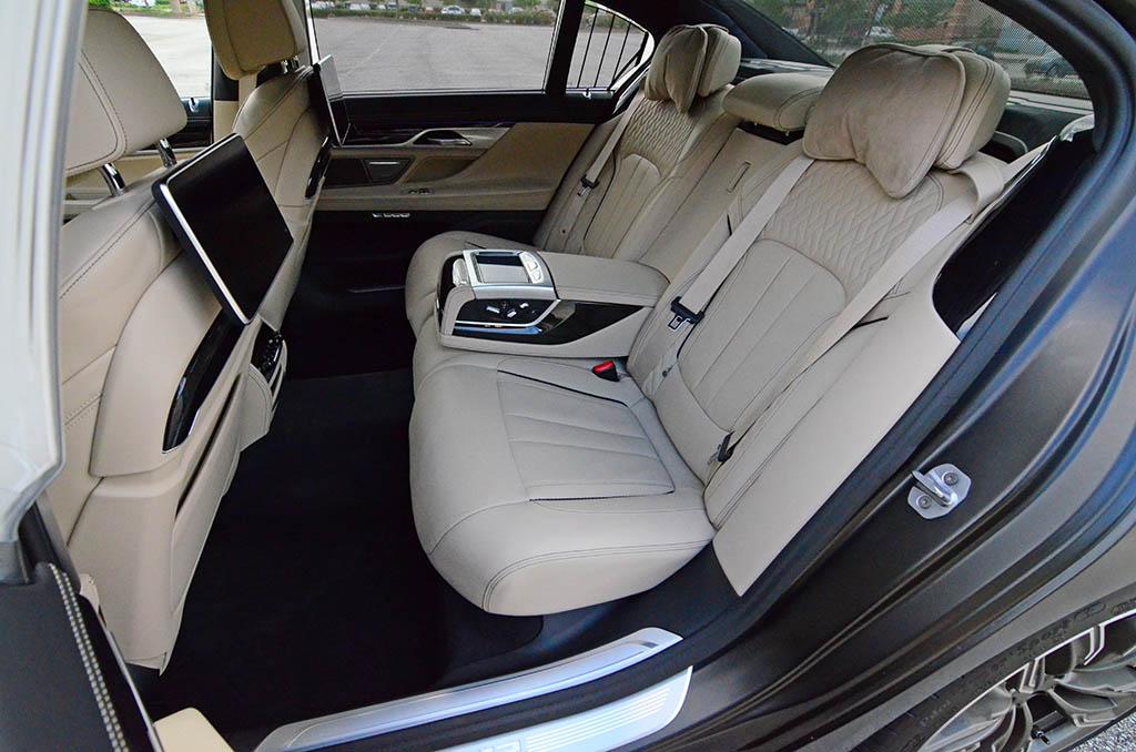 Worksheet. 2017 BMW M760i xDrive Review  Test Drive