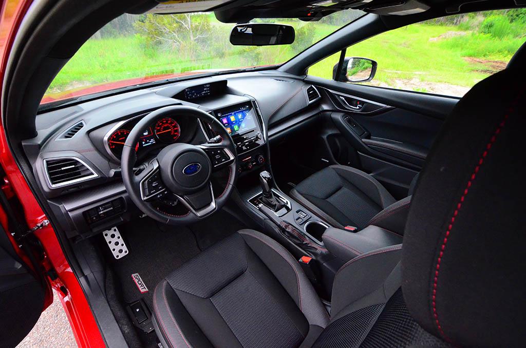 2017 subaru impreza sport hatchback review test drive fendybt2 official website. Black Bedroom Furniture Sets. Home Design Ideas