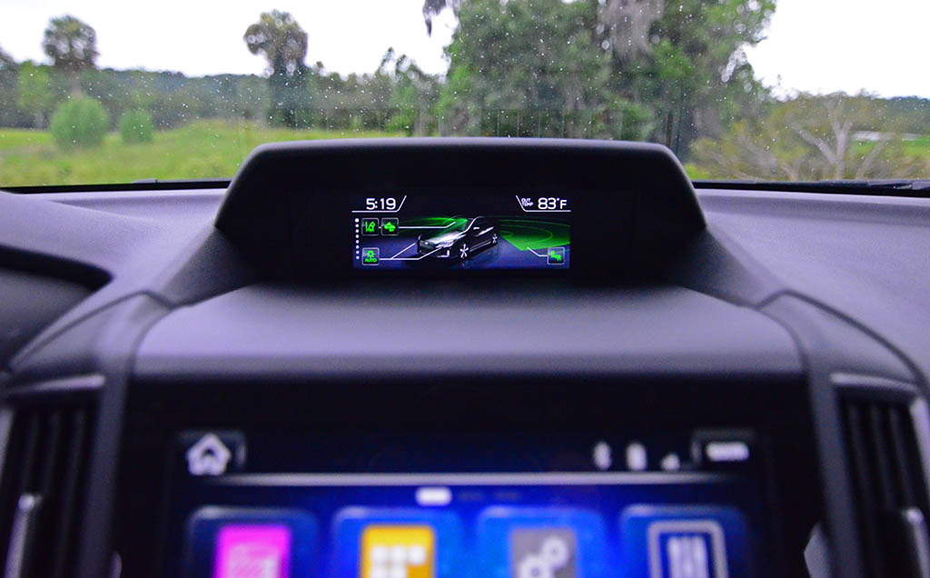 2017 Subaru Impreza 2 0i Sport Hatchback Review Amp Test Drive
