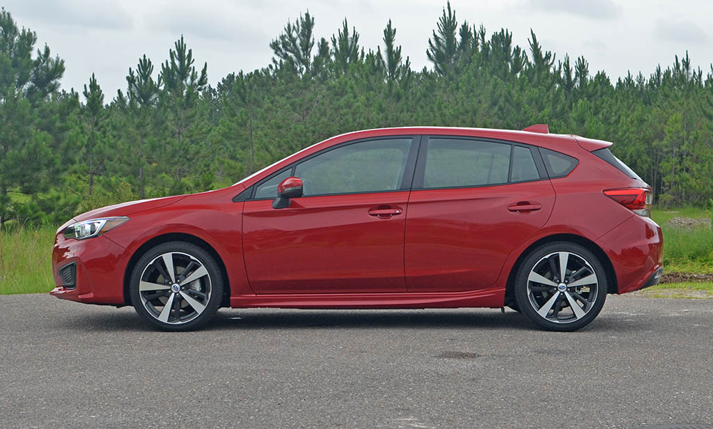 Get The Best Price On Subaru Impreza From A Network Of Local Dealers Now
