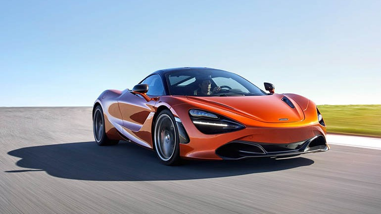 Is the McLaren 720S A True Supercar? – Review Video