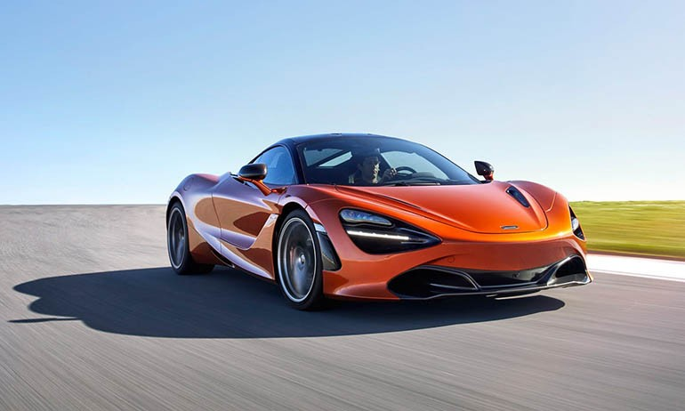 Is The Mclaren A True Supercar Review Video