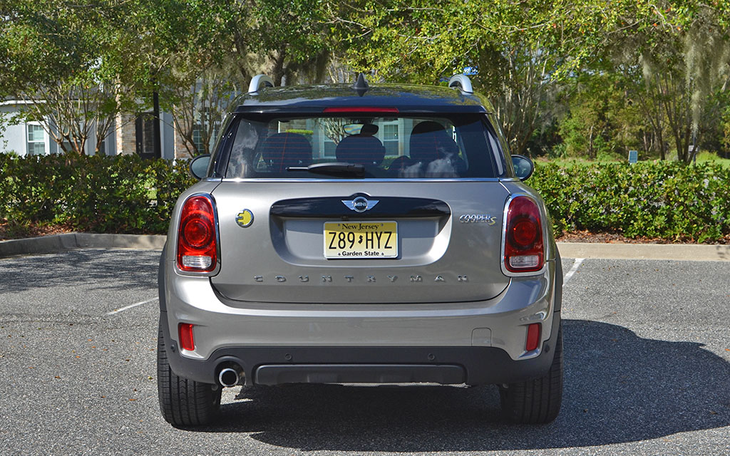 mini cooper s e countryman all4 full specs new gallery autos post. Black Bedroom Furniture Sets. Home Design Ideas