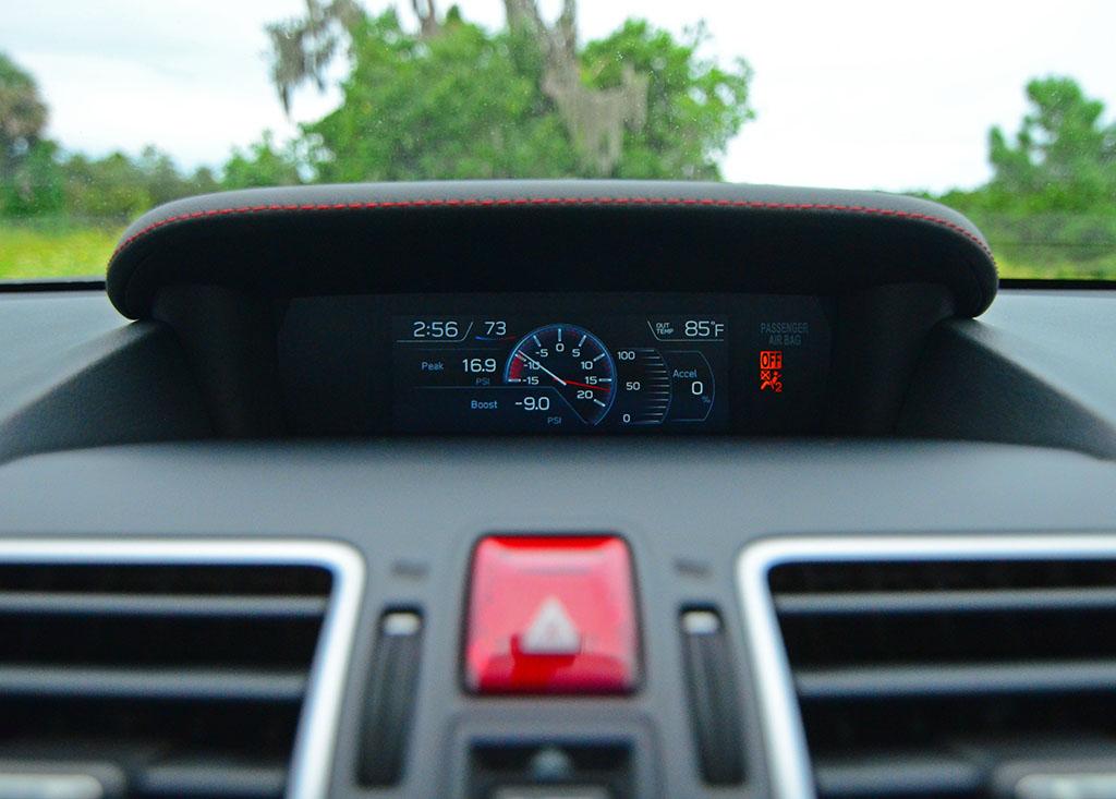 Wrx Sti 0 60 >> 2018 Subaru WRX STi Limited Quick Spin Review & Test Drive