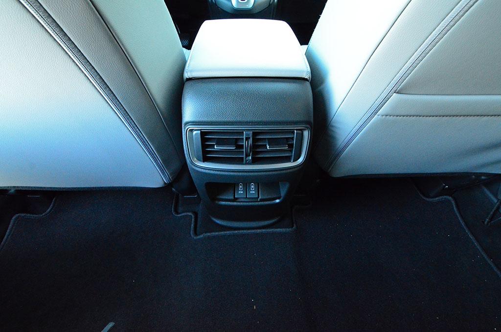 2018 Honda CR-V Touring AWD Review & Test Drive