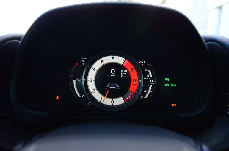 2018-lexus-lc-500-gauge-cluster