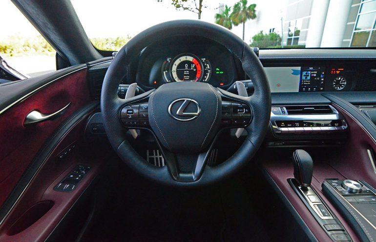 2018-lexus-lc-500-steering-wheel