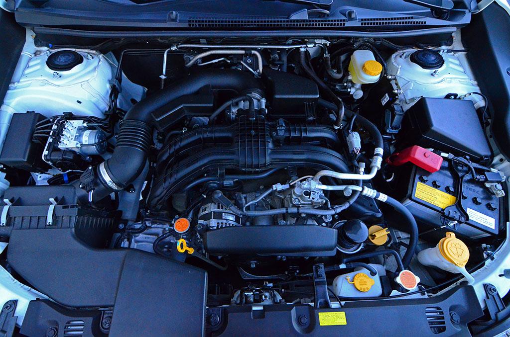 2018 Subaru Crosstrek 2 0i Limited Review  U0026 Test Drive