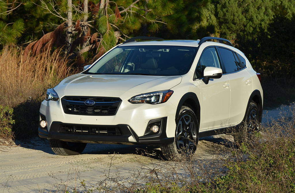 Get The Best Price On Subaru Crosstrek From A Network Of Local Dealers Now
