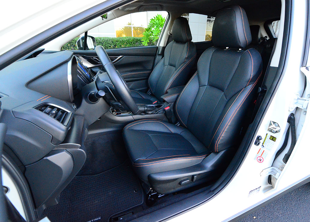 2018 Subaru Crosstrek 2 0i Limited Review & Test Drive