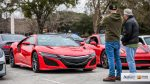 automotive addicts cars & coffee Jacksonville January 2018