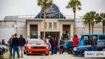 automotive addicts cars & coffee Jacksonville January 2018