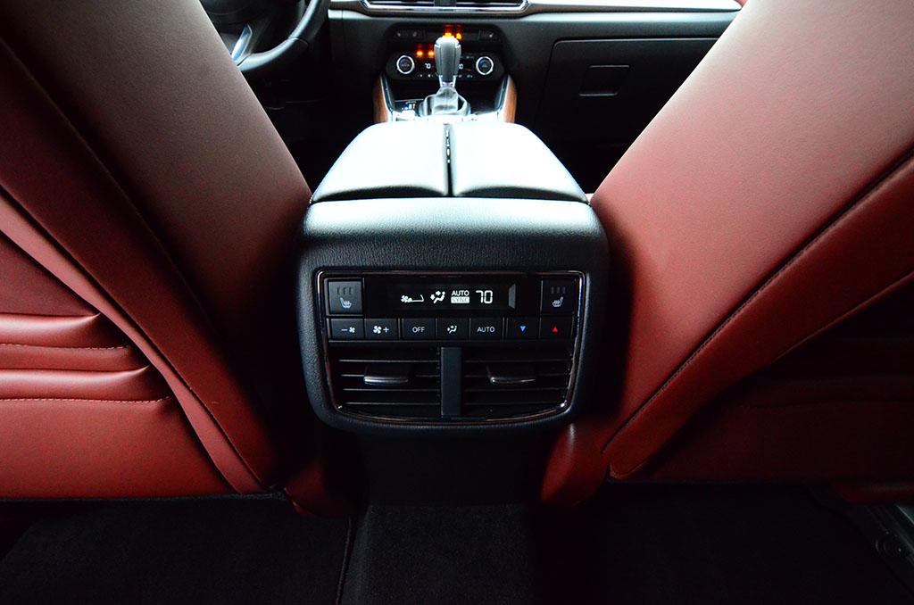 2018 Mazda Cx 9 Awd Signature Review Amp Test Drive