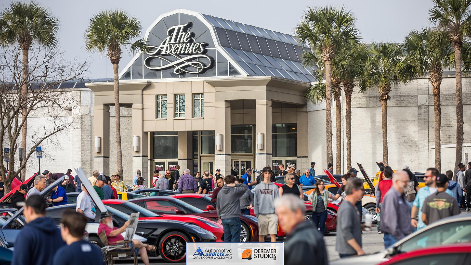 Automotive Addicts Cars Amp Coffee February 2018