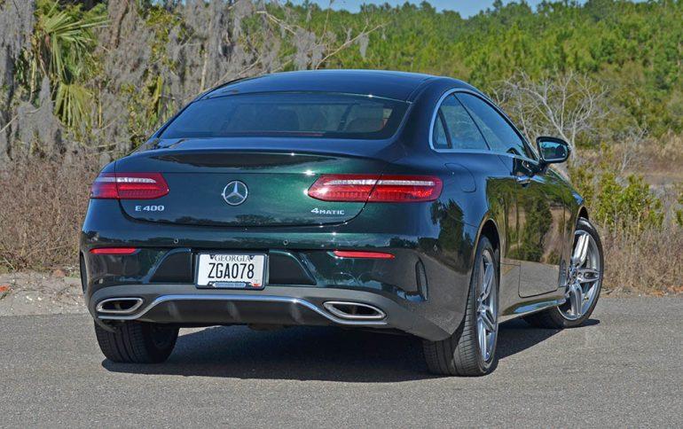 2018-mercedes-benz-e400-4matic-coupe-rear-1