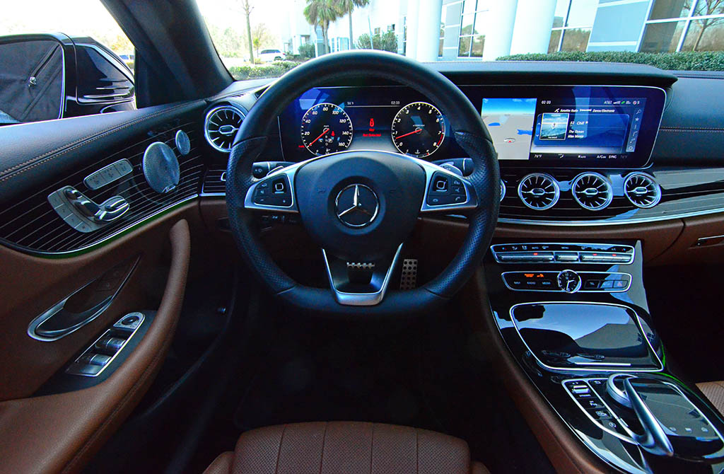 2018-mercedes-benz-e400-4matic-coupe-steering-wheel ...