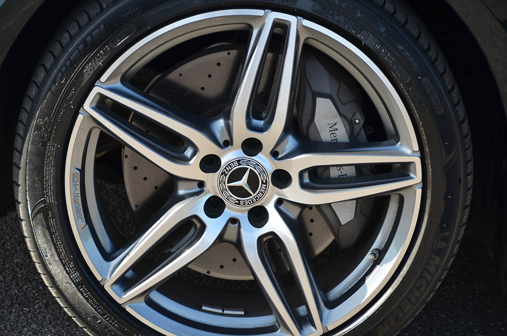 2018 mercedes benz e400 4matic coupe review test drive for Mercedes benz ml350 tires compare prices reviews