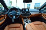2018-bmw-m550i-xdrive-dashboard