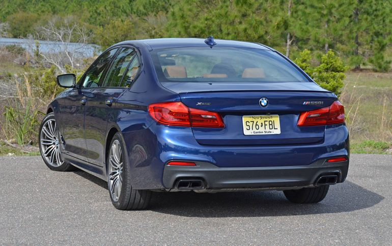 2018-bmw-m550i-xdrive-rear-1