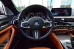 2018-bmw-m550i-xdrive-steering-wheel